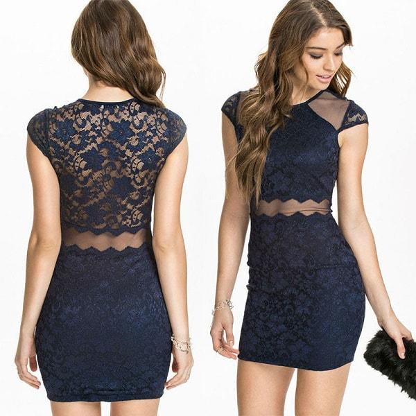 Combina El Azul Marino 14 Ideas Geniales Para Tus Outfits