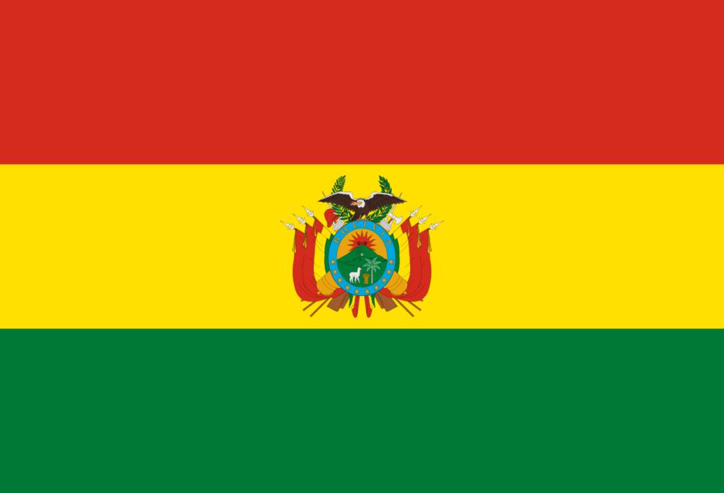 banderas que son parecidas