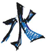 colores elementos del feng shui