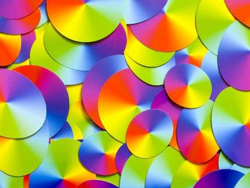datos curiosos de los colores