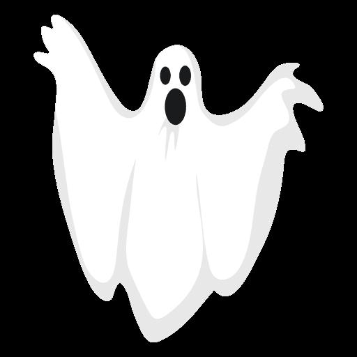 significado del blanco en halloween