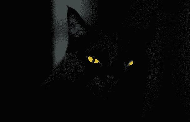 Colores de halloween y lo que Significan