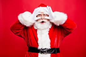 significado del rojo en navidad