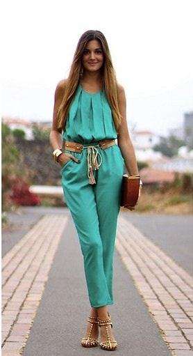 Combina El Aguamarina 12 Ideas Geniales Para Tus Outfits