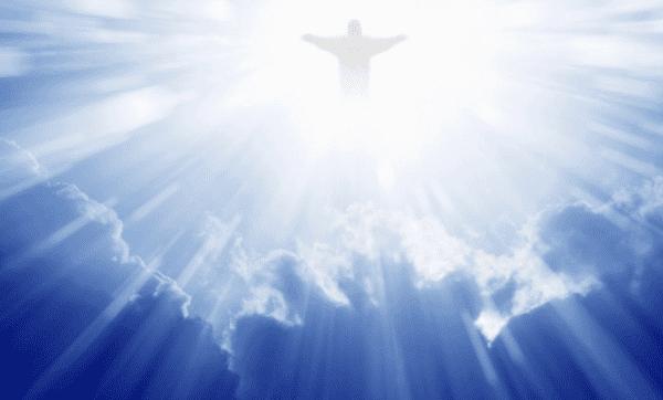 significado del azul en semana santa