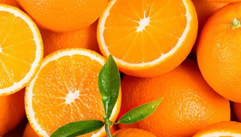 significados positivos del color naranja