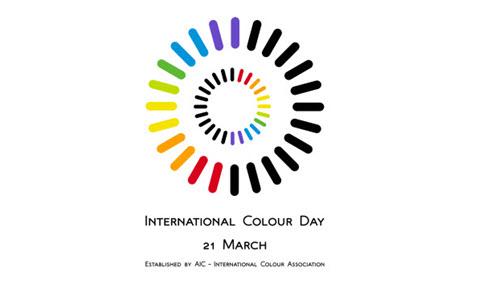 dia internacional del color
