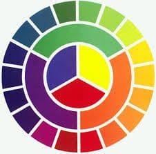 cuales son los colores terciarios
