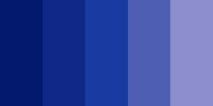 colores monocromaticos