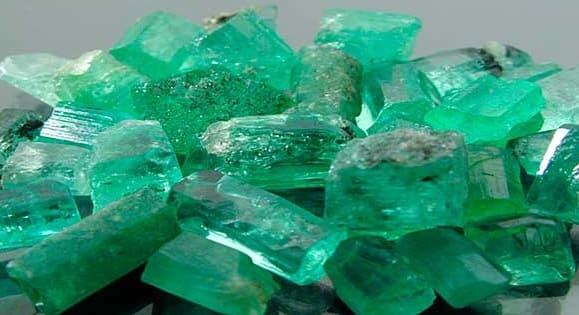 significado del color verde esmeralda