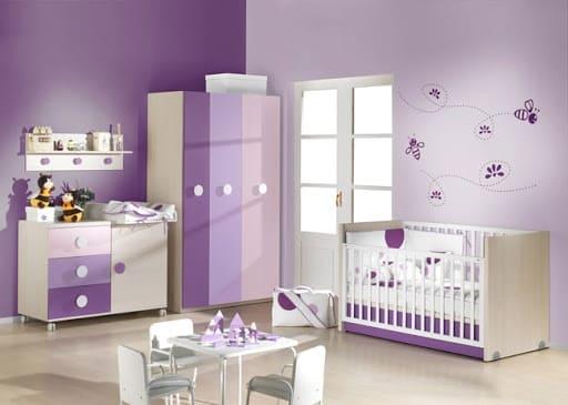 significados del color lila