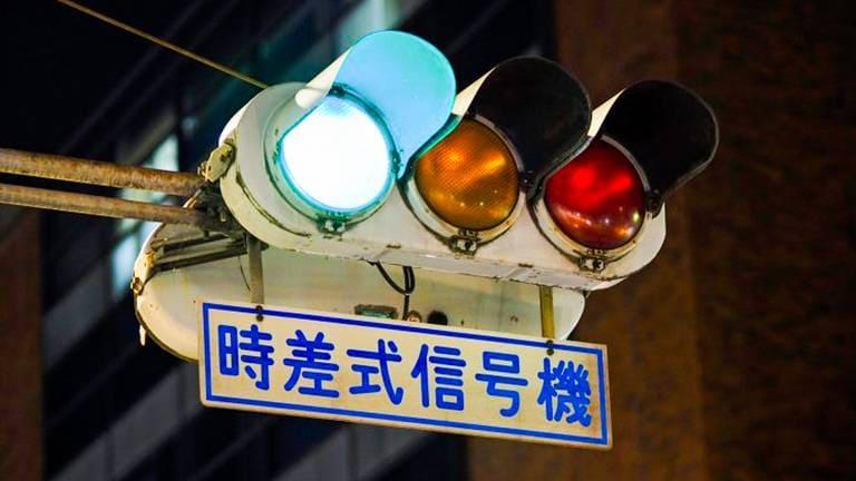significado color de semaforos