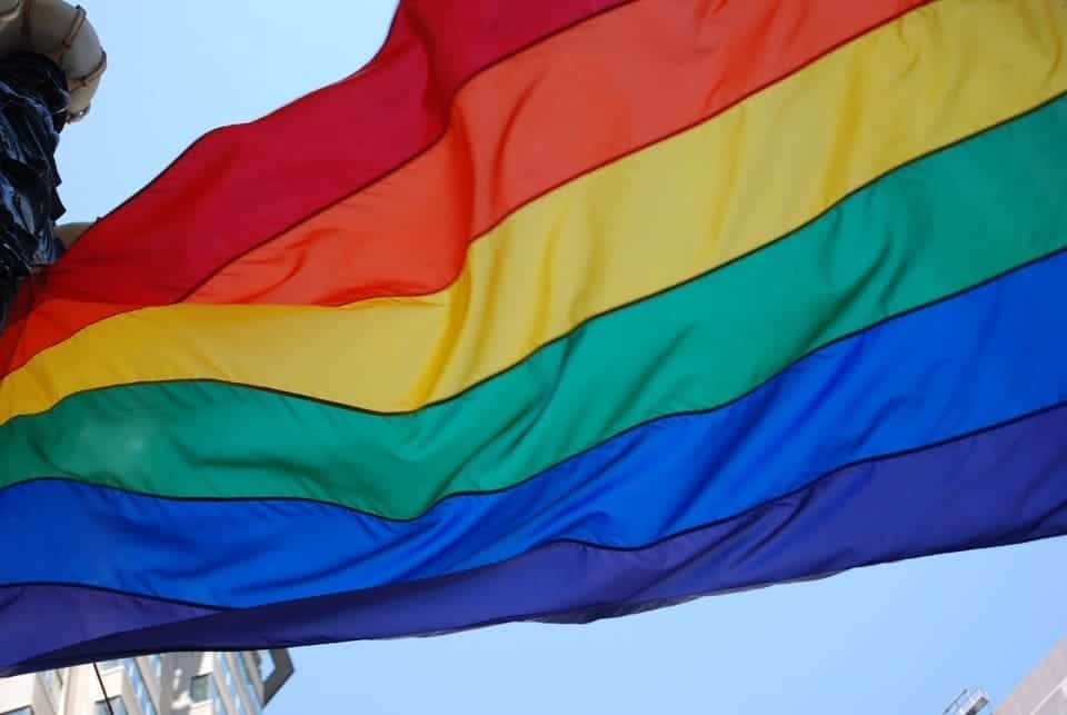 colores del arcoiris