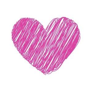 colores san valentin