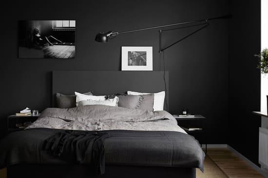 colores a evitar dormitorios