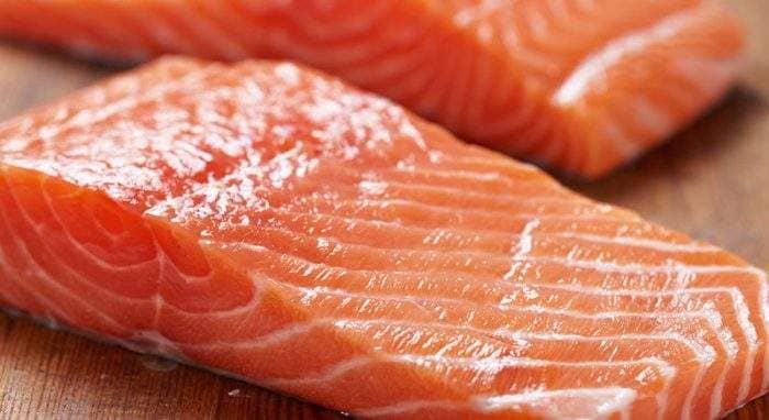 que significa el color salmon