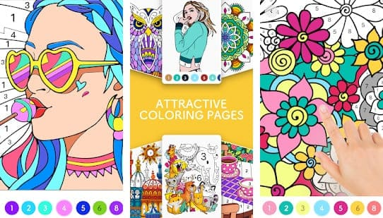 apps para colorear